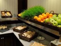 The Menzies Sydney Hotel: food and beverages