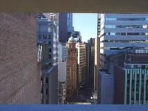 The Menzies Sydney Hotel: view
