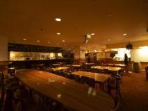 The Menzies Sydney Hotel: restaurant
