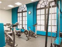 The Menzies Sydney Hotel: fitness room