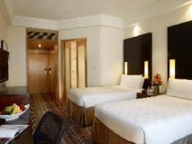Singapore Hotel | guest room
