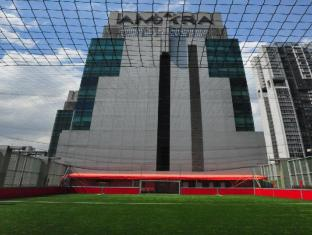 Amara Singapore Singapore - Futsal Pitch