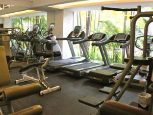 Amara Singapore Singapore - Fitness Center