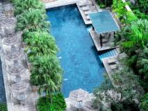 Singapore Hotel | swimming pool