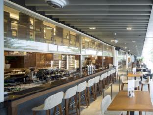 Amara Singapore Singapur - Restaurante