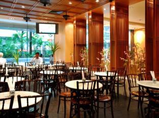 Amara Singapore Singapore - Cafe Oriental