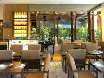 Singapore Hotel | food and beverages
