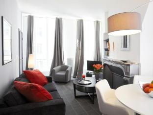 Luxury One Bedroom in Montorgueil