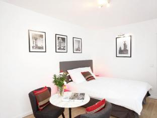 Luxury Apartment Rentals Montorgueil (Louvre-Bourse)