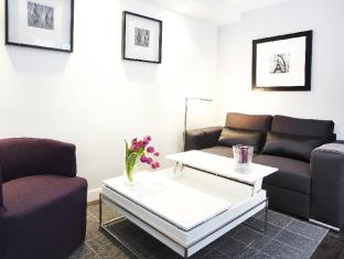 Luxury One Bedroom in Le Marais