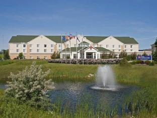 Hilton Garden Inn Grand Forks/UND