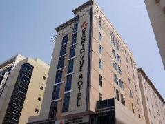UAE Hotel Discounts | Orchid Vue Hotel