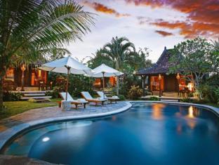 Villa Rumah Capung Ubud