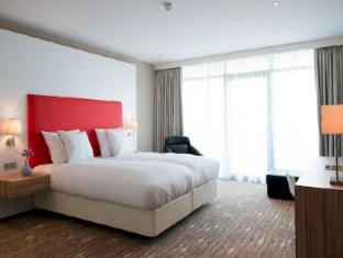 Hotel Schiphol A4 Hotel - Amsterdam Airport Amsterdam - Gastenkamer