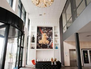 Hotel Schiphol A4 Hotel - Amsterdam Airport Amsterdam - Interior