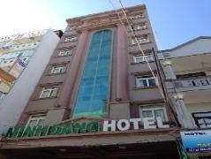 Minh Dang Hotel   Vung Tau Budget Hotels