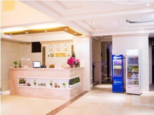 68 Hotel Saigon