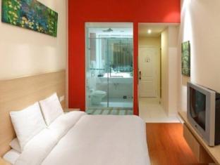 Hanting Hotel Beijing Zongbu Jidi Kefeng Bridge Branch