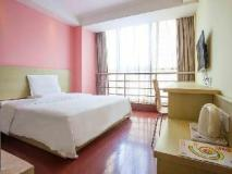 China Hotel | 7 Days Inn Shanghai Daning International Yanchang Road Subway Station Branch