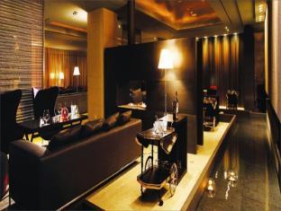 The Ritz-Carlton, Seoul Seoul - The Ritz Bar