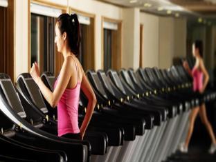 The Ritz-Carlton, Seoul Seoul - Fitness Room