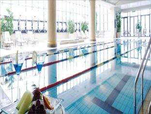 The Ritz-Carlton, Seoul Seoul - Swimming Pool