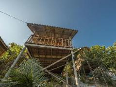 Highland Beach Bungalow | Cheap Hotels in Sihanoukville Cambodia