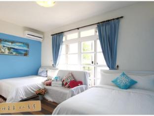 Vanilla Tianyu Bed and Breakfast