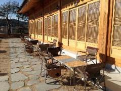 Namu Pension Gyeongju
