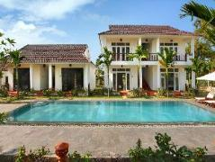 Green Areca Villa | Cheap Hotels in Vietnam