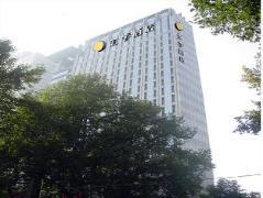 JI Hotel Nanjing Hongqiao Zhongshan North Road Branch | Hotel in Nanjing