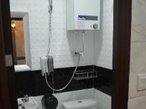 Hotel Skycity: bathroom