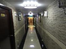 Hotel Skycity: interior