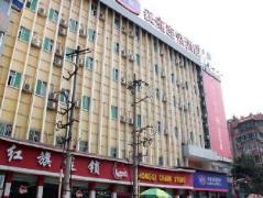 Hanting Hotel Chengdu Yushuang Road Branch | Hotel in Chengdu