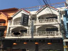 1921 Guesthouse | Pattaya Hotel Discounts Thailand