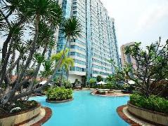 Executive Club at Windsor | Thailand Budget Hotels