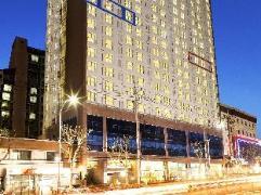Benikea Premier Hotel Bernoui | South Korea Budget Hotels