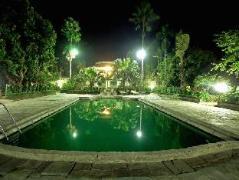 The Rhino Residency Resort | Nepal Budget Hotels