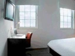 Habitació Sabor, amb 2 llits individuals
