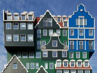 阿姆斯特丹紮安戴姆英特爾飯店