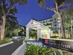 Hilton Fort Lauderdale Airport Hotel