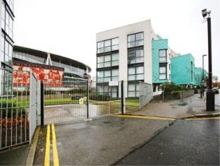Veeve  Drayton Park Islington Apartment