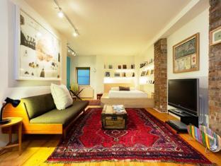 Veeve  Redchurch Street Shoreditch Apartment