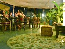 The Mandala Resort: restaurant