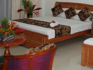 Mayas Magnuson Hotel