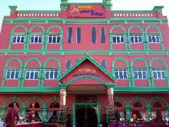 Sol Chheng Guesthouse and Restaurant Cambodia