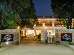 Hotel in India | Corbett Blue Sky Resort