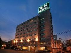E Home Business Hotel