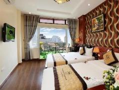 Golden Charm Hotel | Cheap Hotels in Vietnam