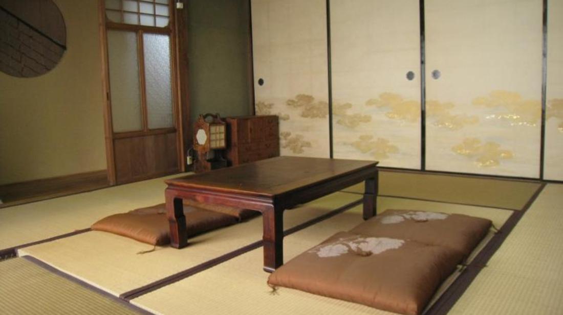 Guesthouse Odori ()